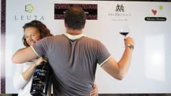 Denis - Cortona in a wine galss -