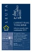 Cabernet Franc 2013